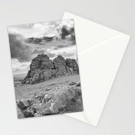 Haytor Tor Stationery Cards