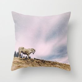 local Throw Pillow