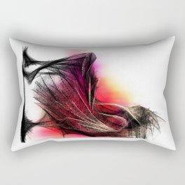 cool sketch 26 Rectangular Pillow