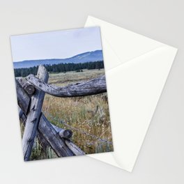 The Ranch III Stationery Cards
