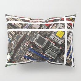 Computer boards Pillow Sham