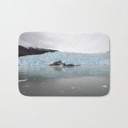 Aialik Glacier Bath Mat