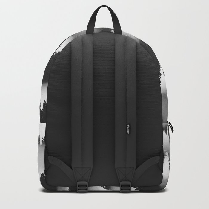 Don't Get Lost in Mist Backpack