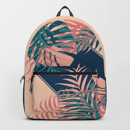 Tropical Dreams #society6 #decor #buyart Backpack