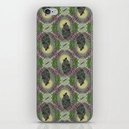 Wolfie-Wolfsbane iPhone Skin