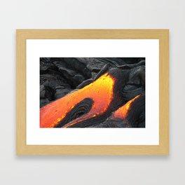 Viscous Framed Art Print