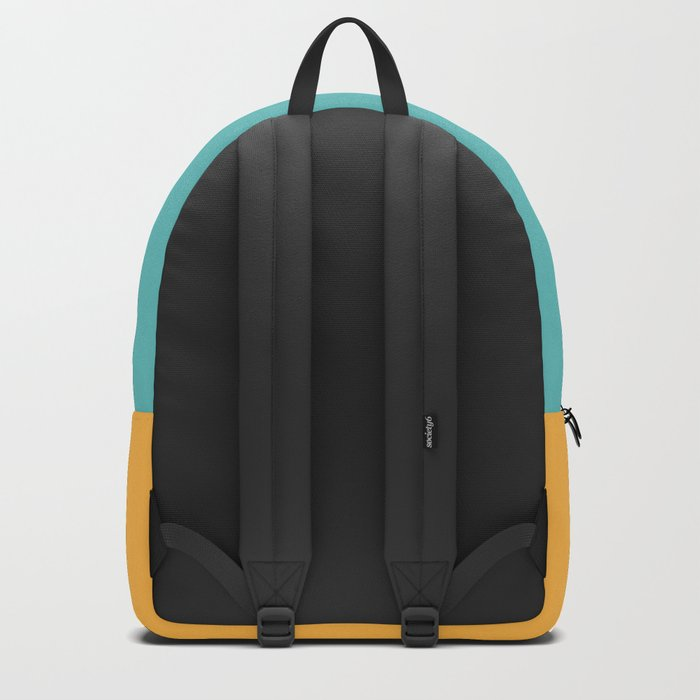 BP frontage Backpack