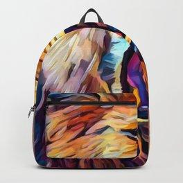 Lion 5 Backpack