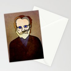 Prophets of Fiction - Frank Herbert /Dune Stationery Cards