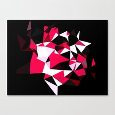 fyrxbyll Canvas Print