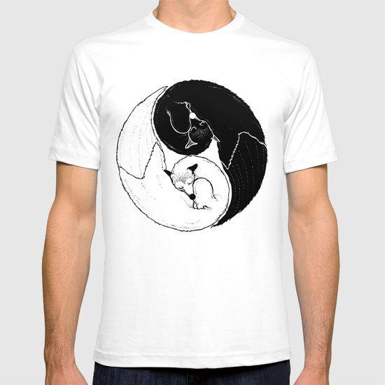 The Tao of Fox T-shirt