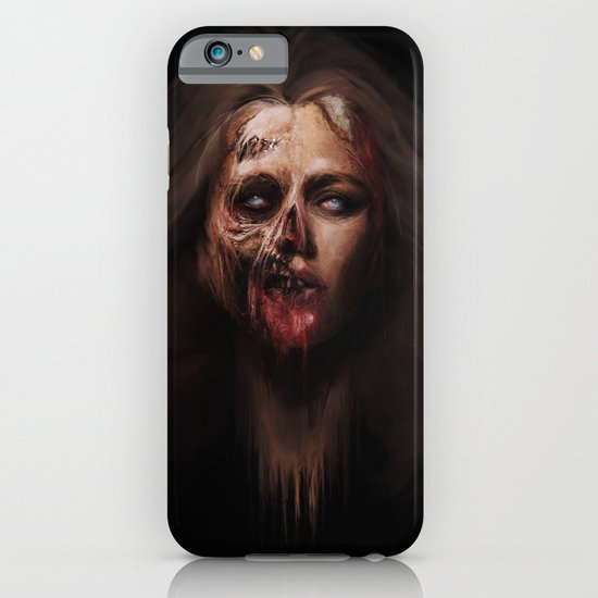 FLOATER iPhone & iPod Case