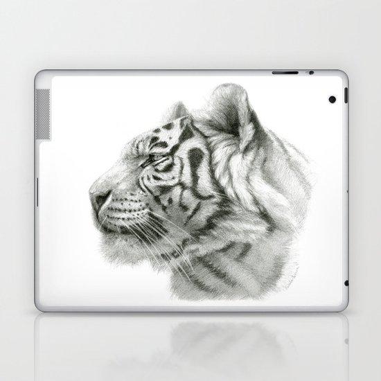 Tiger G2012-048 Laptop & iPad Skin
