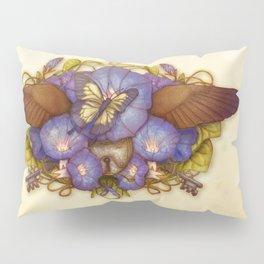 Wings of Glory Pillow Sham