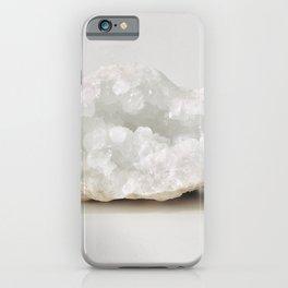 Quartz Crystal iPhone Case