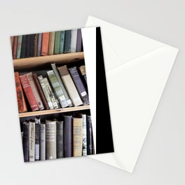 Shelf life Stationery Cards