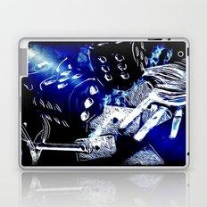 Rollin Laptop & iPad Skin