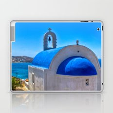 Mykonos, Greece Laptop & iPad Skin
