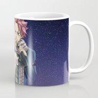 arya Mugs featuring My most Precious Star by Arya