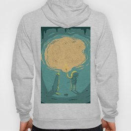 Cave Discovery Hoody