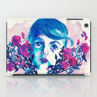 new year iPad Cases featuring New Year by Enrico Guarnieri 'Ico-dY'