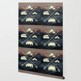 Mountains Summer Wallpaper