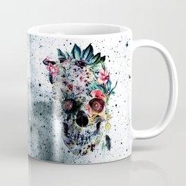 Memento te hominem esse Coffee Mug