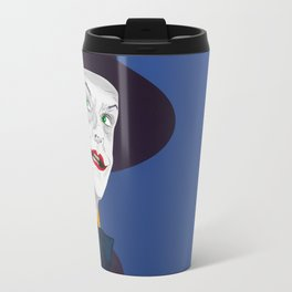 Joker Nicholson Travel Mug