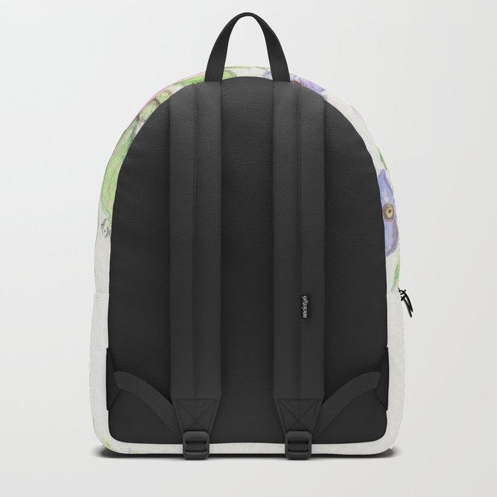 A Better World Backpack