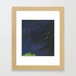3. Framed Art Print