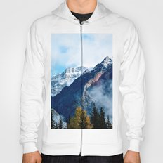 Misty Mountains Hoody