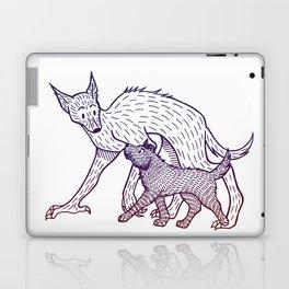 Remus & Sirius Laptop & iPad Skin