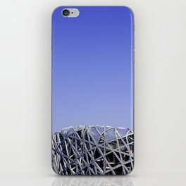 Jeuxs Olympique iPhone Skin
