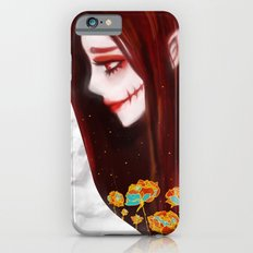 OVERLY ATTACHED GIRLFRIEND iPhone 6s Slim Case