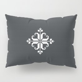 The Tradition Pillow Sham