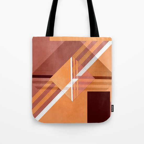 Abstract 2017 020 Tote Bag