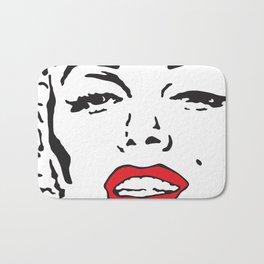 Marilyn 2 Bath Mat