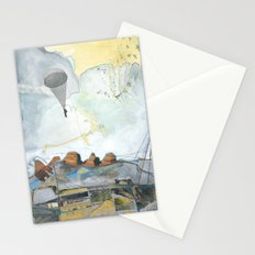 Exploration: Drought Stationery Cards