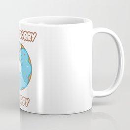 Donut Worry Coffee Mug