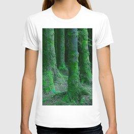 IRISH FOREST T-shirt