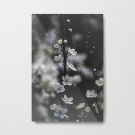 Flower Chain Pt.2 Metal Print