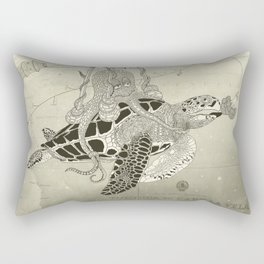 Seaman Holidays Rectangular Pillow