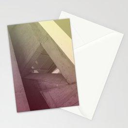 Zaha Stationery Cards
