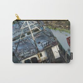 Submerged in Color Carry-All Pouch