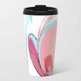Kirby Travel Mug