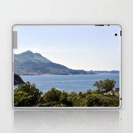 View - Digital painting Laptop & iPad Skin
