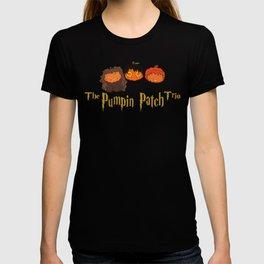 The Pumpkin Patch Trio T-shirt