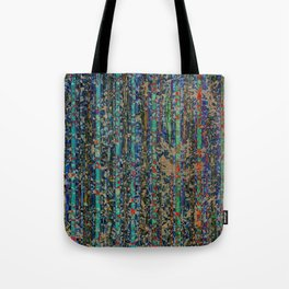 Stultitiae Laus (praise of folly) Tote Bag