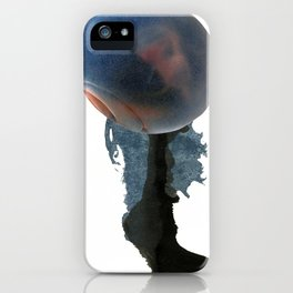 Insideout iPhone Case