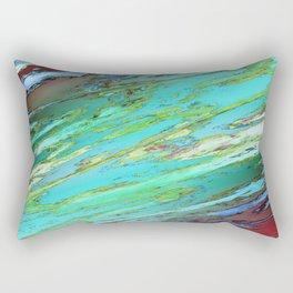 Storm swirl Rectangular Pillow